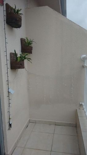 casa sobrado de condominio em jardim guairaca  -  são paulo - 1632