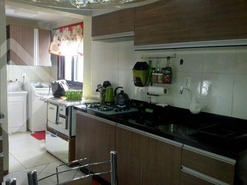 casa sobrado - de lazzer - ref: 220959 - v-220959