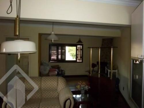 casa sobrado - dom feliciano - ref: 103250 - v-103250