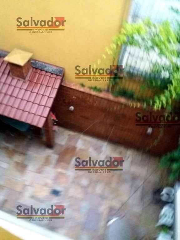casa sobrado em brooklin paulista  -  são paulo - 8028