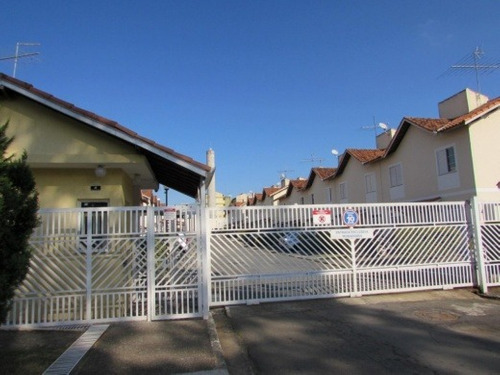 casa sobrado em condomínio cezar de souza
