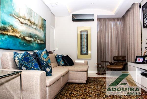 casa sobrado em condomínio no condomínio la defense - 1206-v