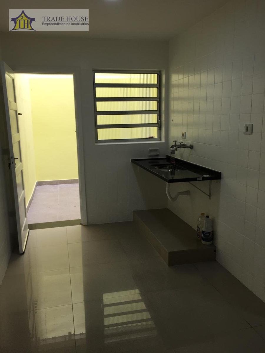 casa sobrado em vila dom pedro i  -   são paulo - 29377
