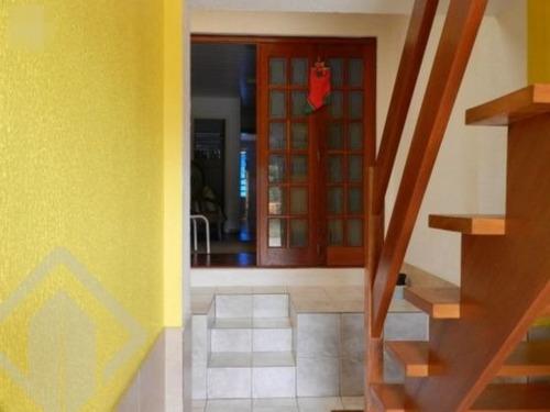 casa sobrado - estalagem - ref: 45525 - v-45525