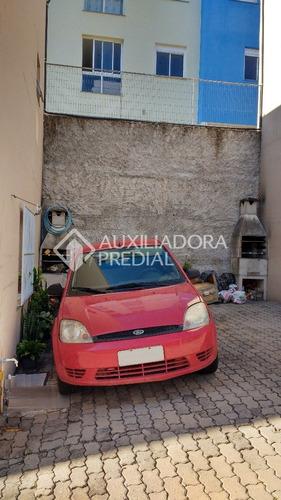 casa sobrado - eulalia - ref: 242144 - v-242144