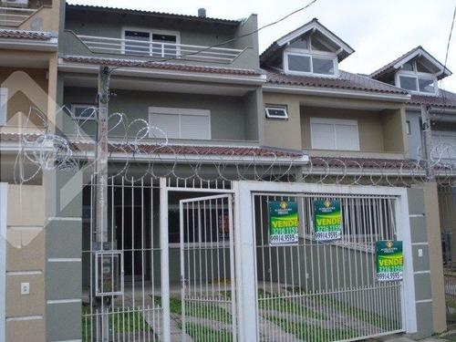 casa sobrado - ipanema - ref: 117106 - v-117106