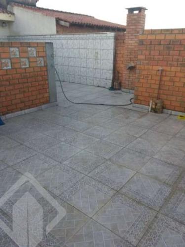casa sobrado - jardim algarve - ref: 108060 - v-108060