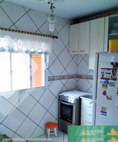 casa sobrado - jardim algarve - ref: 175510 - v-175510