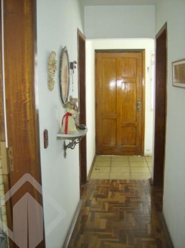 casa sobrado - jardim botanico - ref: 50951 - v-50951