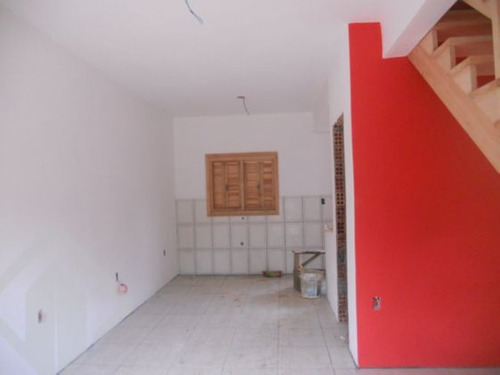 casa sobrado - jardim viamar - ref: 97603 - v-97603