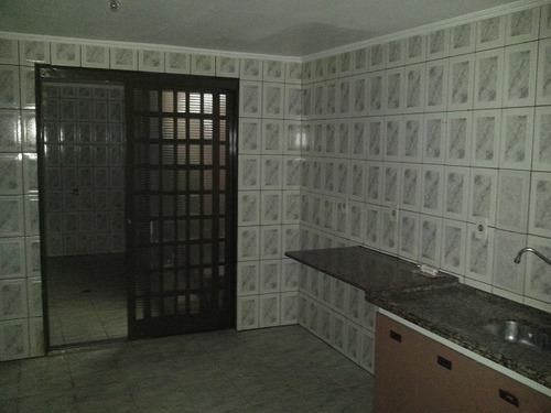 casa  sobrado josé sampaio - 15802