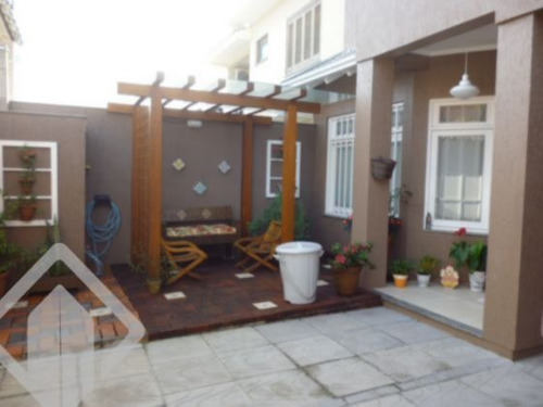 casa sobrado - loteamento jardim timbauva - ref: 91577 - v-91577