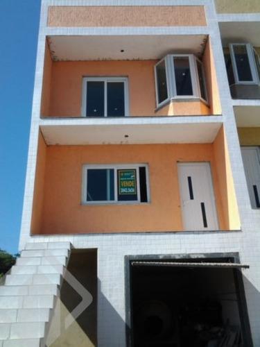 casa sobrado - loteamento jardim timbauva - ref: 93187 - v-93187