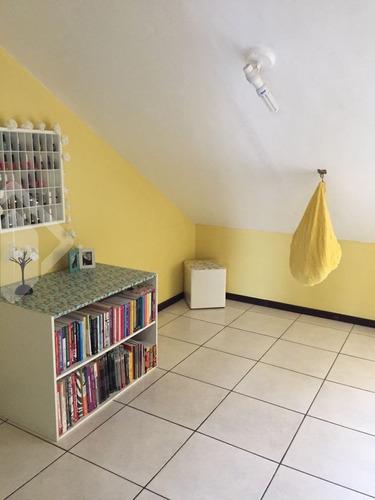 casa sobrado - mato grande - ref: 238130 - v-238130