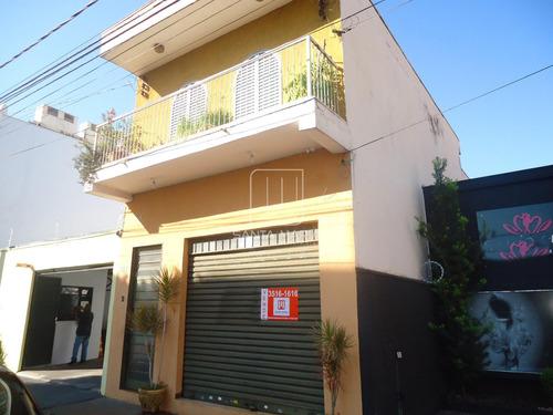 casa (sobrado na  rua) 3 dormitórios - 57136ve