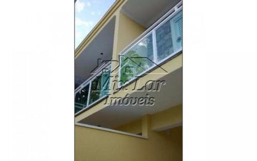 casa sobrado no bairro bela vista - osasco - sp, com 140 m² de área construída sendo 3 dormitórios com 3 suíte, sala, cozinha, 3 banheiros e 4 vagas de garagens