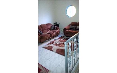 casa sobrado no bairro bussocaba - osasco - sp, com 180 m² de área construída sendo 3 dormitórios com 1 suíte, sala, cozinha, banheiro e 3 vagas de garagens