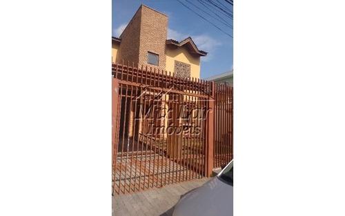 casa sobrado no bairro do km 18 - osasco - sp, com 186 m²