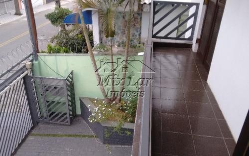 casa sobrado no bairro do quitaúna - osasco - sp, com 285 m²