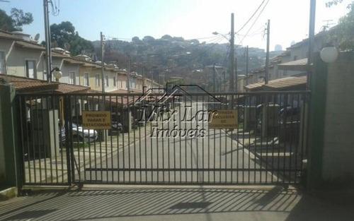 casa sobrado no bairro jardim conceição - osasco - sp, com 70 m²