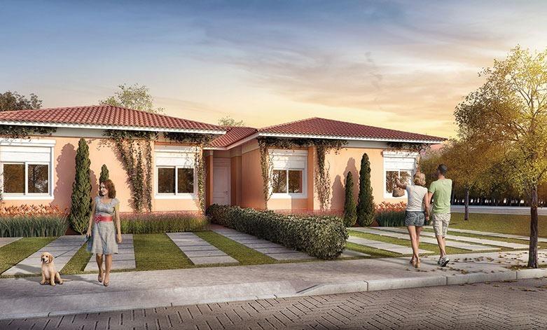 casa sobrado no condominio casas da toscana em jundiai no bairro do medeiros com 92m2 sendo 3 dorms 1 suite - casa nova - so00215 - 34870168