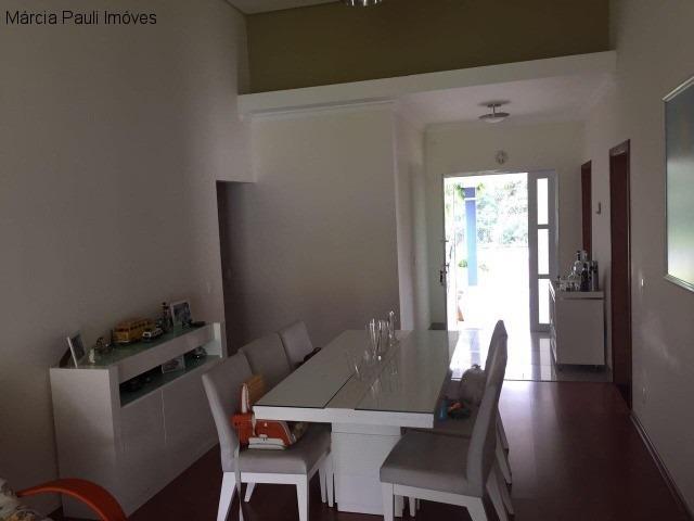 casa sobrado no condomínio vivendas do japi - itupeva - ca02630 - 34144115
