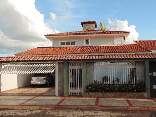 casa sobrado nova ribeirania - 14589