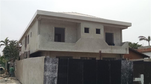casa sobrado novo 2 e 3 dormitórios em são vicente - so0003