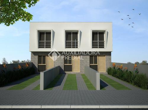 casa sobrado - olaria - ref: 248041 - v-248041