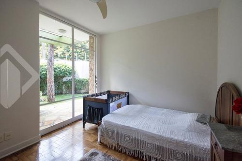 casa sobrado - pacaembu - ref: 233360 - v-233360