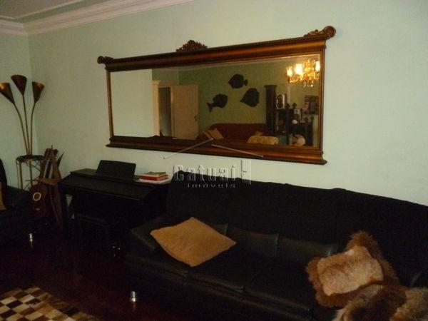 casa sobrado padrão com 3 quartos - 215126-v