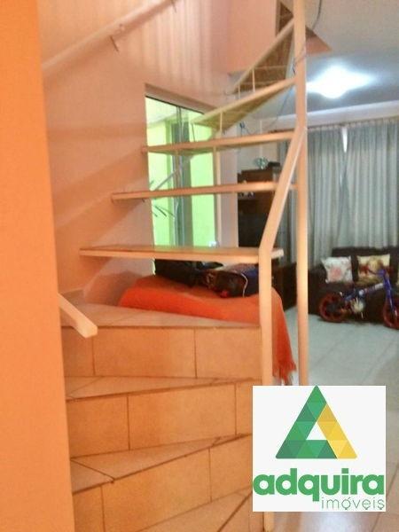 casa sobrado padrão com 3 quartos - 7905-v