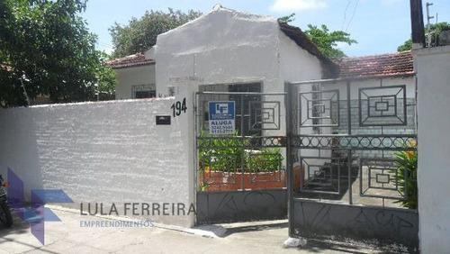 casa sobrado padrão com 3 quartos - lf205-l
