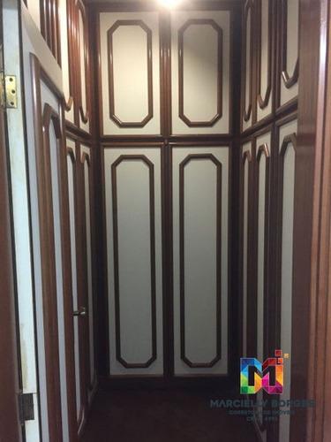 casa sobrado padrão com 4 quartos - 198421-l