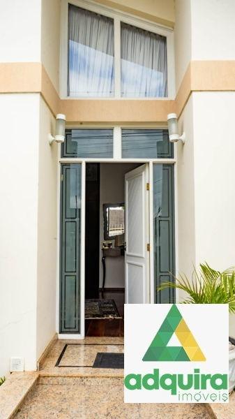 casa sobrado padrão com 4 quartos - 5350-v