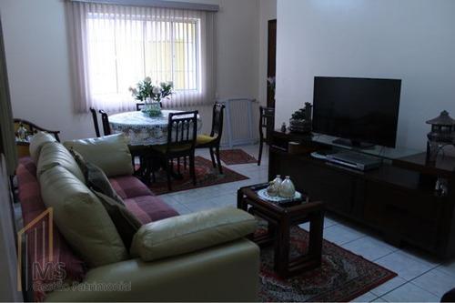 casa sobrado padrão com 5 quartos - 170866-v