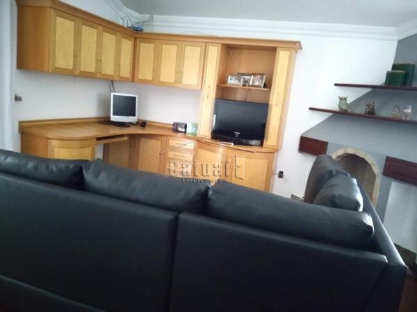 casa sobrado padrão com 6 quartos - 724102-v