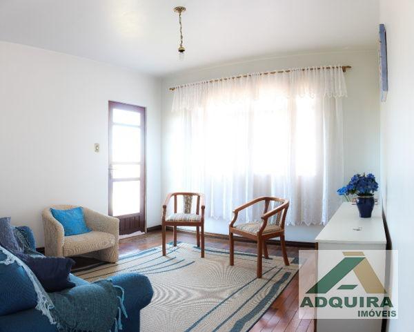 casa sobrado padrão com 7 quartos - 3840-v