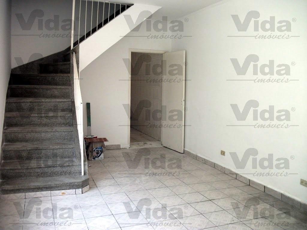 casa sobrado para locação em vila yolanda  -  osasco - 19736