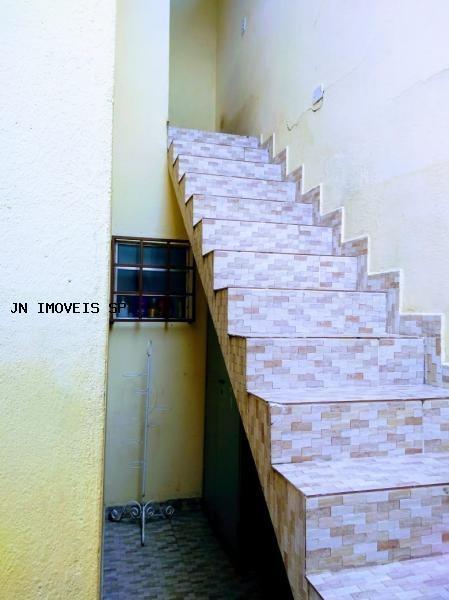 casa / sobrado para venda em são paulo, vila carrão, 2 dormitórios, 2 suítes, 2 vagas - jn1190_1-1167474