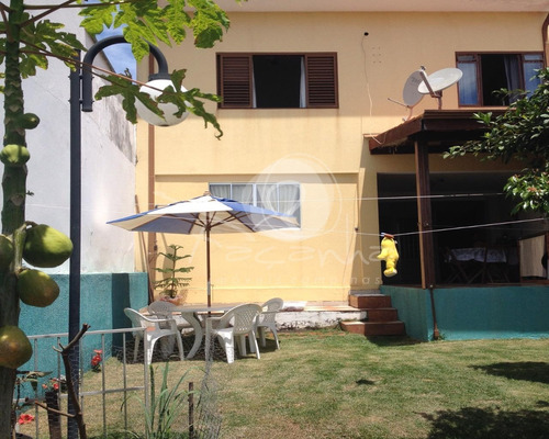casa sobrado para venda no jardim chapadão em campinas - imobiliária em campinas - ca00622 - 33409838