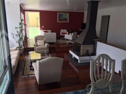 casa sobrado - parque continental - ref: 215145 - v-215145