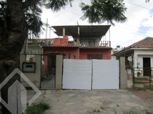 casa sobrado - partenon - ref: 120710 - v-120710