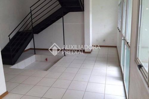 casa sobrado - partenon - ref: 253745 - v-253745