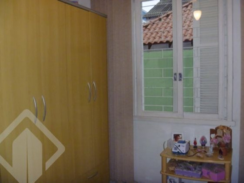 casa sobrado - partenon - ref: 60483 - v-60483