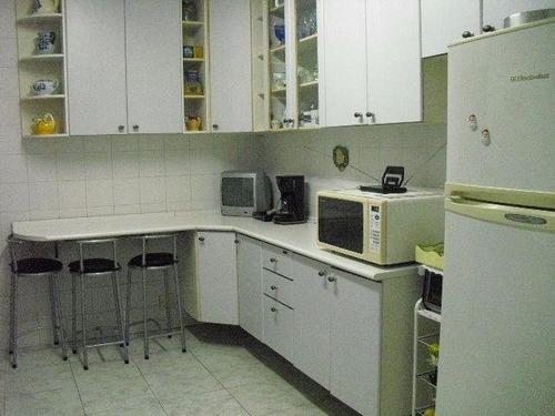 casa sobrado - perdizes - ref: 211417 - v-211417