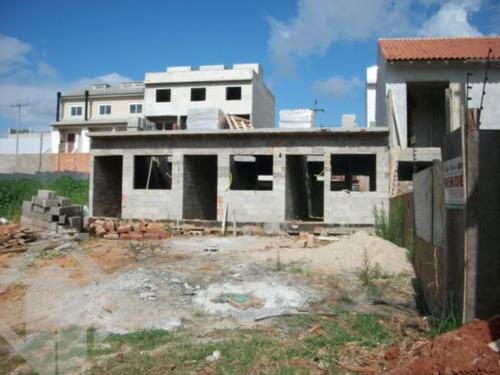 casa sobrado - protasio alves - ref: 144931 - v-144931