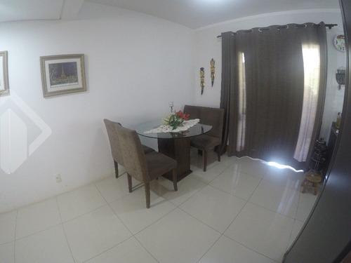 casa sobrado - protasio alves - ref: 208696 - v-208696