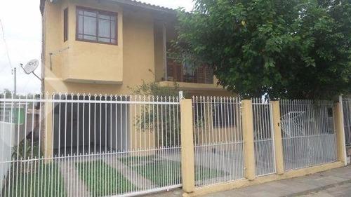 casa sobrado - protasio alves - ref: 212385 - v-212385