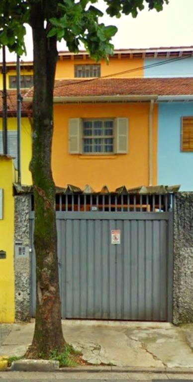 casa sobrado residencial comercial à venda, butantã, são paulo - so0933. - so0933